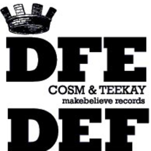 (((The DFE Podcast)))