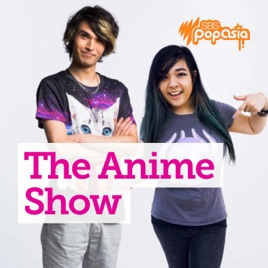 The Anime Show with Joey & AkiDearest: EXTRA: Devilman