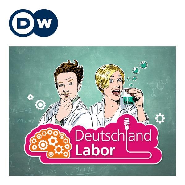 Das Deutschlandlabor | Deutsch lernen | Deutsche W