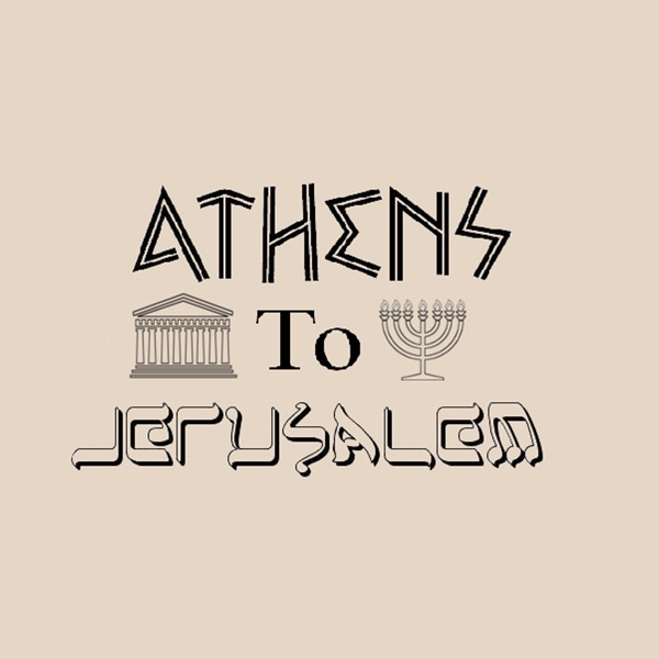 How to be Rich - Athens to Jerusalem