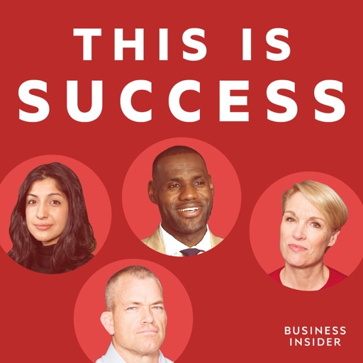 Cover image of This is Success