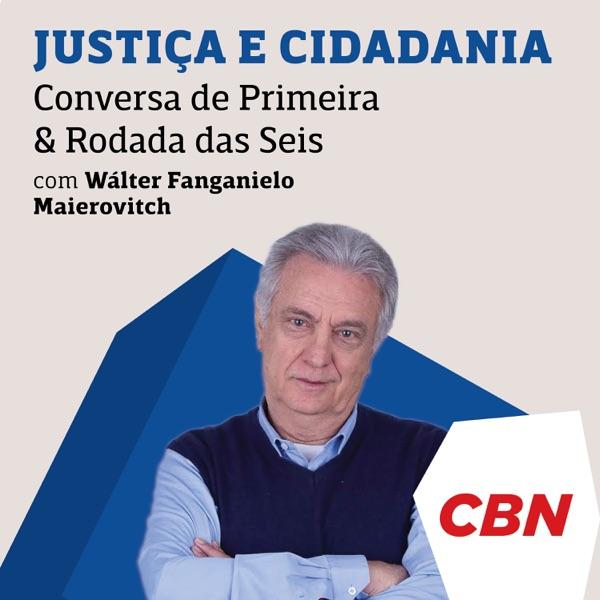 Wálter Maierovitch - Justiça e Cidadania