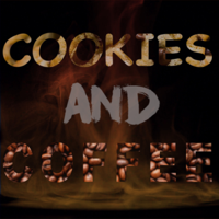 Cookies and Coffee podcast