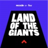 Land of the Giants artwork