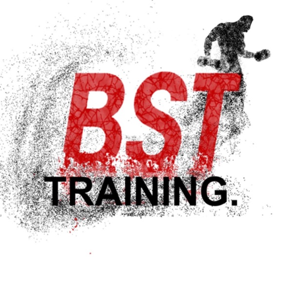 Blood Sweat & Tears Training