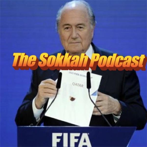 The Sokkah Podcast