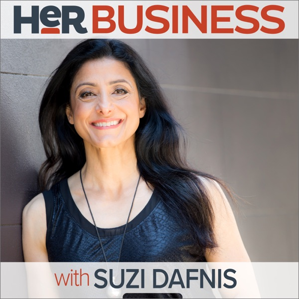 HerBusiness - Business Growth Strategies for Women