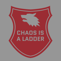 Chaos is a Ladder podcast