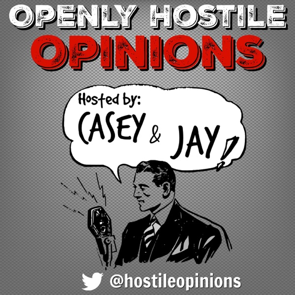 Openly Hostile Opinions