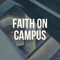 Faith On Campus podcast