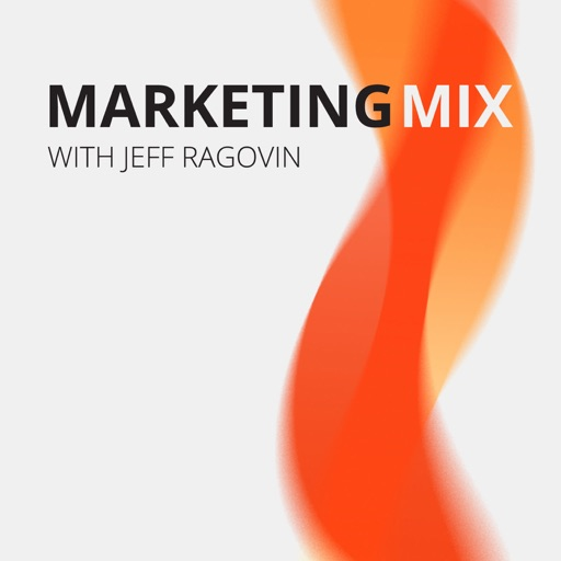 Cover image of Marketing Mix