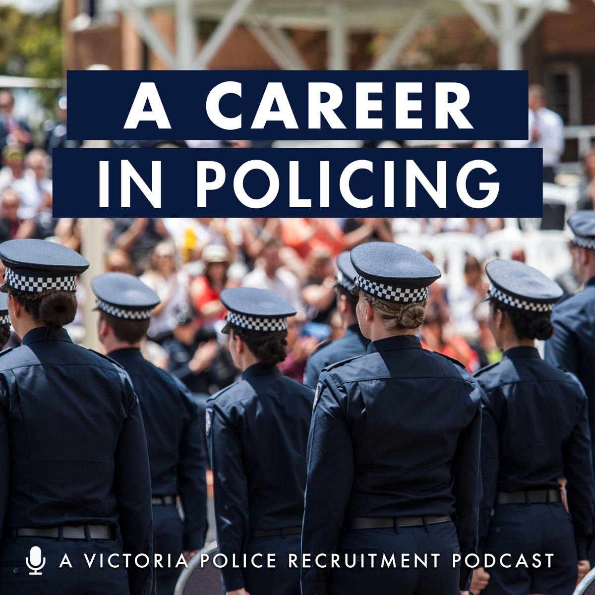 A Career in Policing