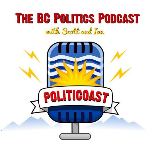 Cover image of PolitiCoast