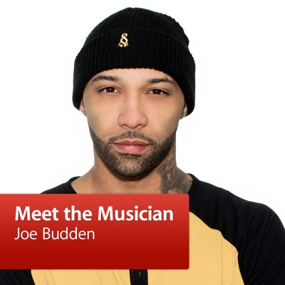 Joe Budden: Meet the Musician:iTunes