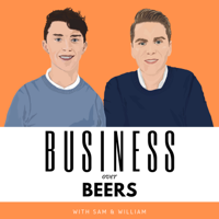 B.o.B - Business over Beers Podcast podcast