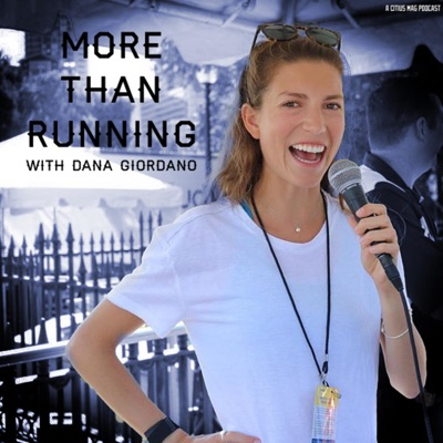 More Than Running with Dana Giordano:CITIUS MAG
