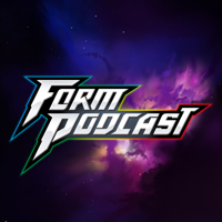Podcast cover art for Form Podcast