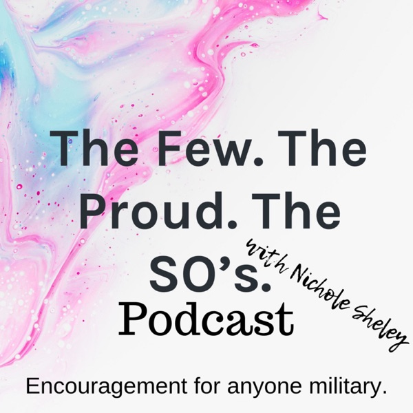 The Few. The Proud. The SO's.