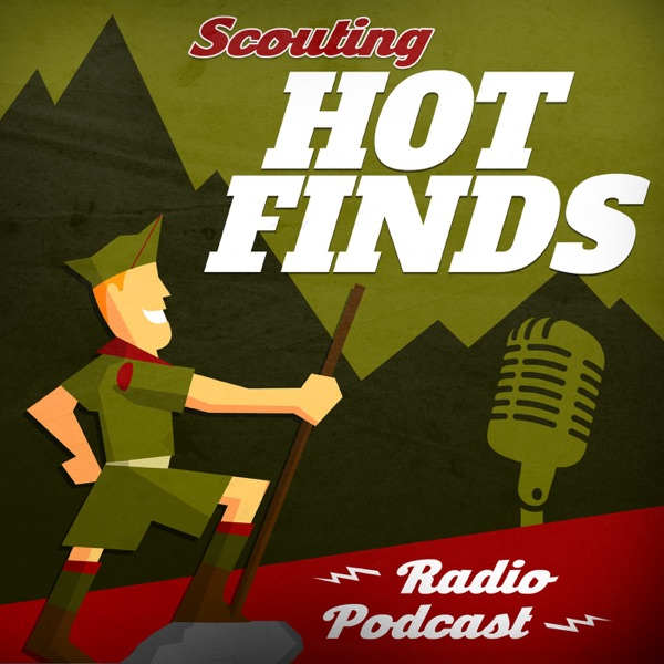 Scouting Hot Finds Boy Scout Memorabilia