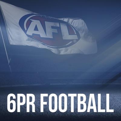 6PR Football Podcast:6PR Football