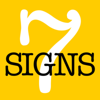 7 SIGNS podcast