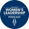 Becker's Women's Leadership artwork
