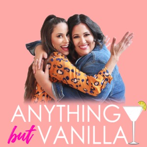 Anything But Vanilla Podcast