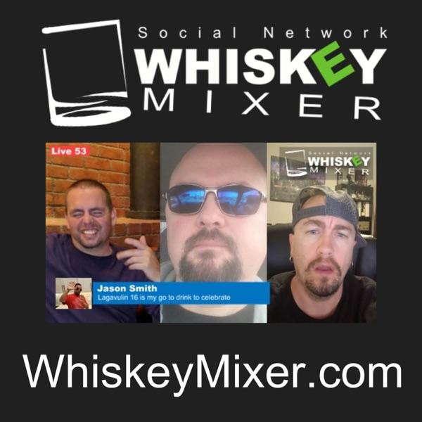 Whiskey Mixer
