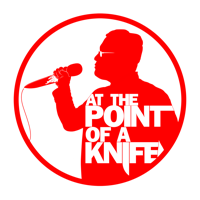 At the Point of a Knife podcast