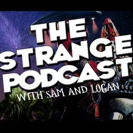 The Strange Podcast on Apple Podcasts