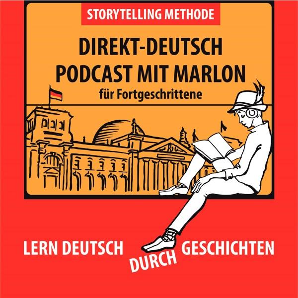 Direkt Deutsch Podcast