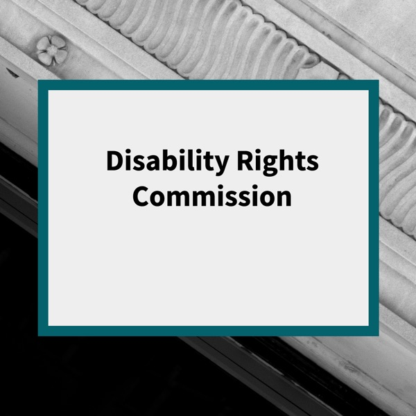 Disability Rights Commission Podcast