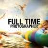 Full Time Photographer with Josh Rossi artwork