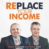Replace Your Income artwork