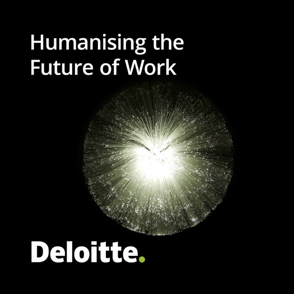 Humanising the Future of Work