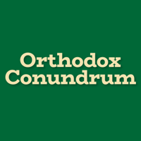 Orthodox Conundrum: Challenges in Jewish Orthodoxy podcast