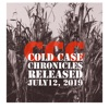Cold Case Chronicles artwork
