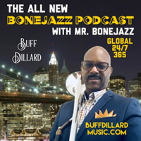 Bonejazz Podcast with Mr. Bonejazz podcast