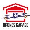 Drones Garage   - Channel 9