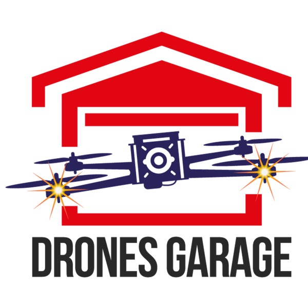 Drones Garage - Channel 9
