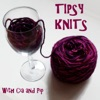 Tipsy Knits Podcast artwork