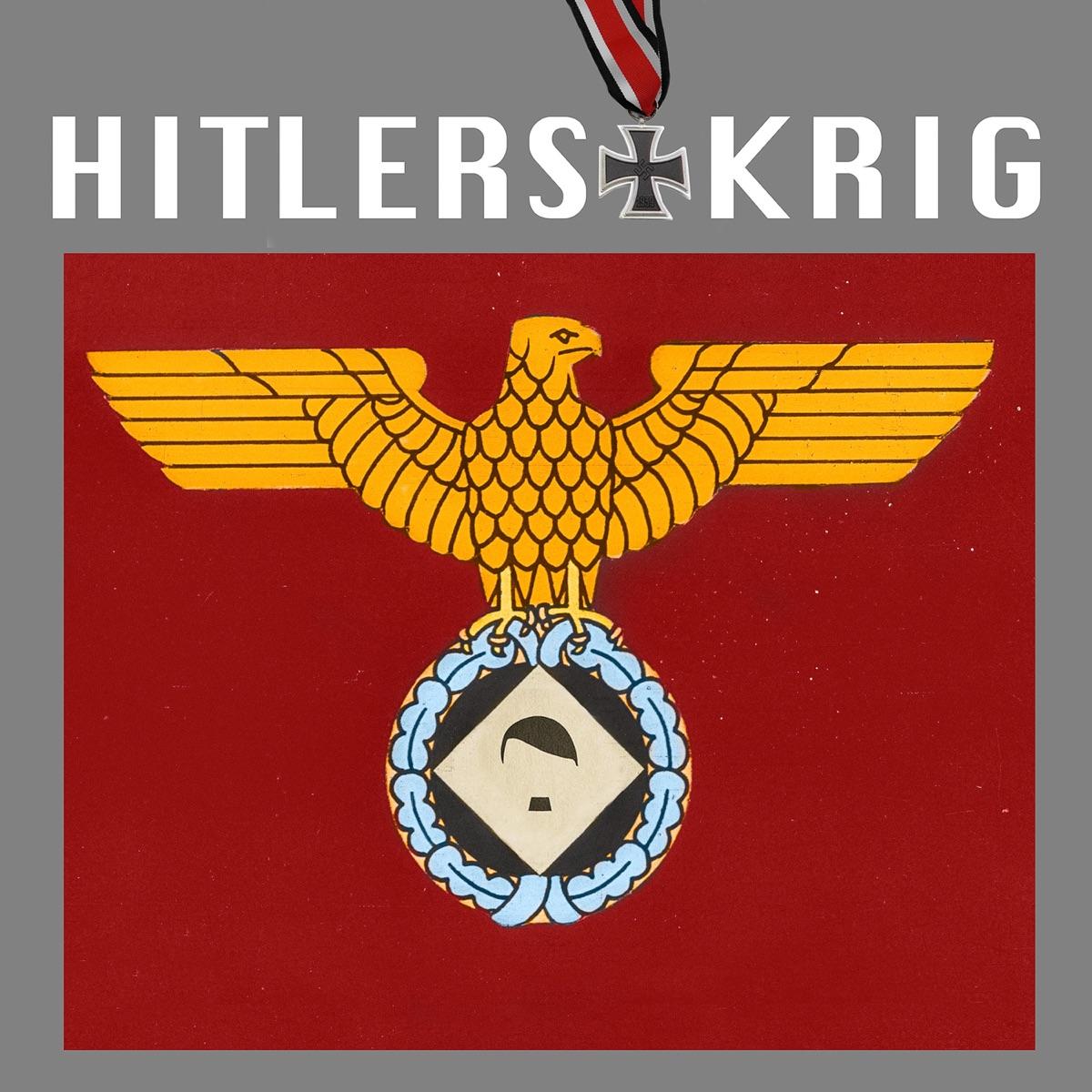 Hitlers krig