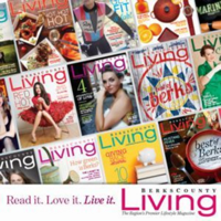 Berks County Living Live! podcast