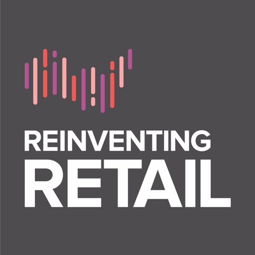Cover image of Reinventing Retail