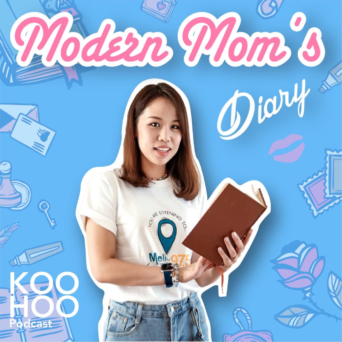 Modern Mom's Diary Podcast