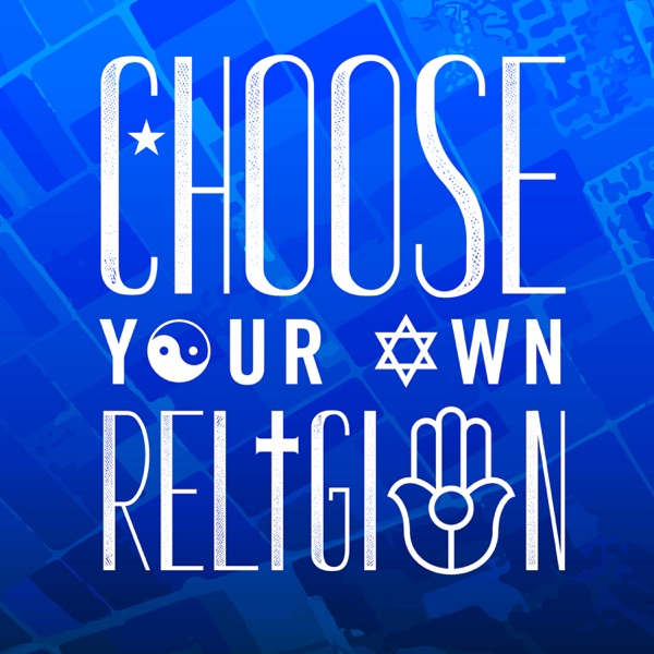 Choose Your Own Religion