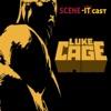 Luke Cage artwork
