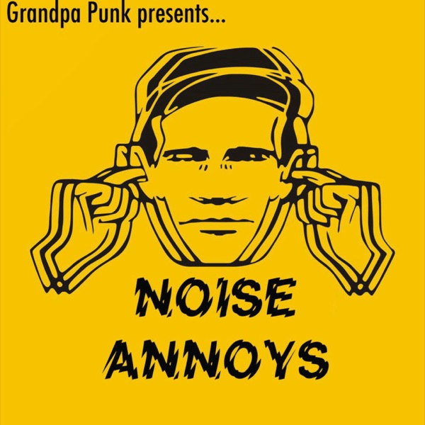 Ep 48: Fucking X-mas Music – Noise Annoys Podcast – Podcast