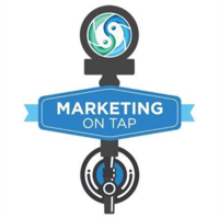 Marketing on Tap podcast