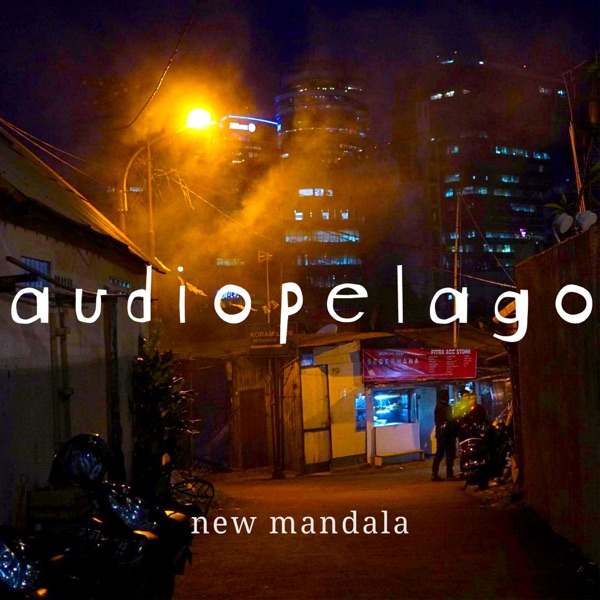 audiopelago | a podcast about Indonesia